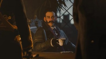 Assassin's Lore- Кроуфорд Старрик + бонус