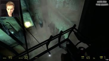 Мод к Half-Life 2 Minerva: Metastasis Прохождение #2