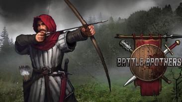 Средневековая стратегия Battle Brothers собирает высочайшие оценки в Steam