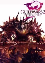 Обложка игры Guild Wars 2: Path of Fire