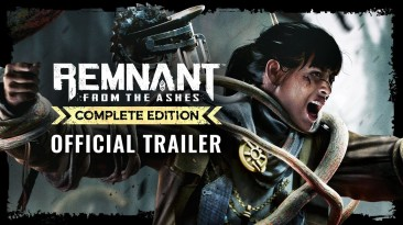 Remnant: From the Ashes было продано 2,5 миллиона копий по всему миру