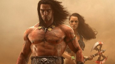 Апокалипсис вчера: обзор Conan Exiles