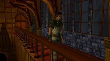 Обновление галереи: Robin Hood DotC