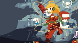 Игровой процесс, цена и грядущее обновление двухмерного платформера Cave Story+