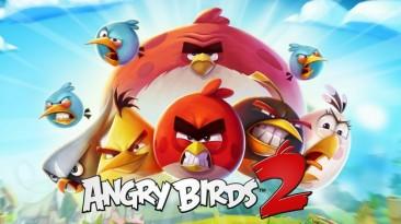 Обзор Angry Birds 2: эту песню не задушишь, не убьешь
