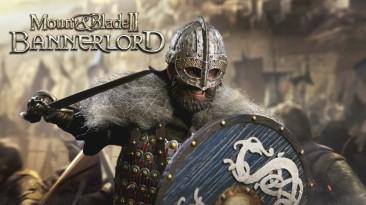 Coomodel х Poptoys анонсировала фигурку Ветерана из игры Mount & Blade 2: Bannerlord