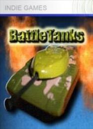 Обложка игры WWII Battle Tanks: T-34 vs. Tiger