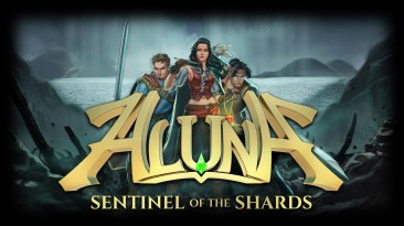 Aluna: Sentinel of the Shards выйдет на ПК и Switch 26 мая