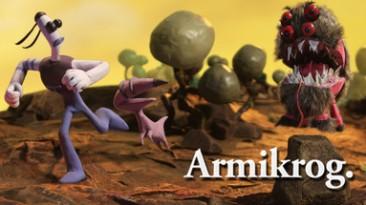 Armikrog - Пластилиновый квест вышел на консолях