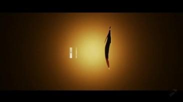 "Earthrise ""Анимационный трейлер"""