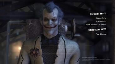 """Batman: Arkham Asylum """"batman cyber asylum skins pack 2"""""""
