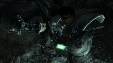 Fallout 3: Сохранение/SaveGame (Начало Игры, 18 Уровень, Зачищена половина карты)