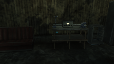 "Fallout 3 ""Дом Одинокого Путника V2.0"""