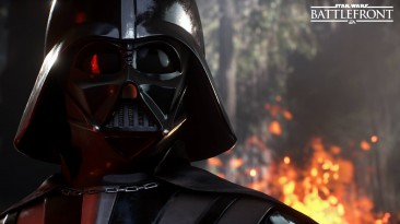 EA готовит новую версию Star Wars?