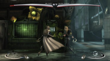 """Injustice: Gods Among Us """"DR.FATE"""""""