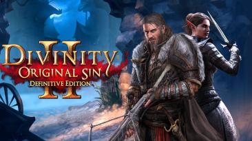 Larian показали геймплей Divinity: Original Sin 2 на iPad Pro