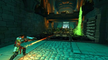 Рецензия на Orcs must die!