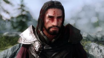 Skyrim SE ''Грязь и Кровь''