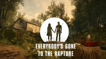 """Everybody""""s Gone to the Rapture выйдет на PC"""