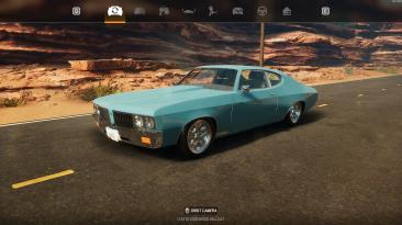 """Car Mechanic Simulator 2021 """"Конфигурации двигателя и трансмиссии для Edgewood Hellcat"""""""