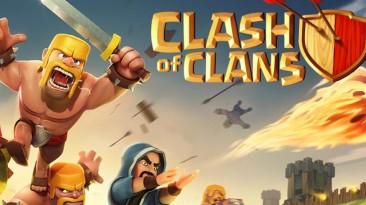 Авторы Симпсонов запустили сериал по мотивам Clash of Clans