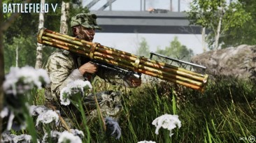 Battlefield V - Операция Метро