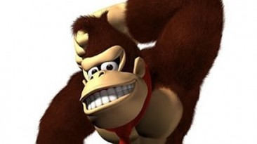 Donkey Kong Country Returns 3D - Геймплейный трейлер