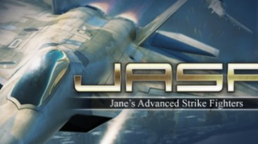 Jane's Advanced Strike Fighters: Таблица для Cheat Engine [UPD: 04.09.2017] {Geri}