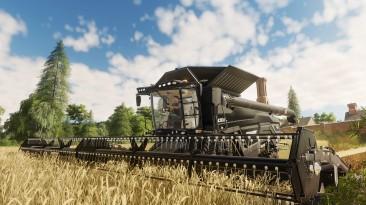 Киберспортивный сбор урожая в Farming Simulator 19 стал жертвой игровой физики