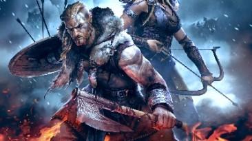"Vikings - Wolves of Midgard ""Soundtrack(MP3)"""