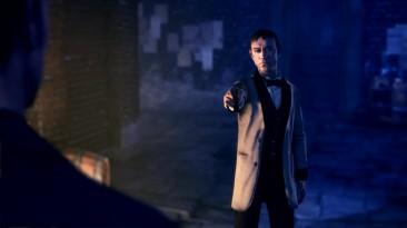 "Sherlock Holmes: Crimes and Punishments ""Релизный трейлер"""