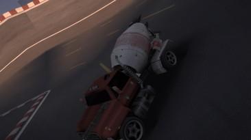 """Crashday """"tiny"""""""