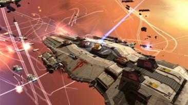 Gearbox выпустит HD-ремейки Homeworld и Homeworld 2
