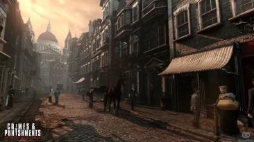 Минутка ностальгии: вспоминая Шерлока Холмса