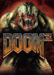 Обложка игры Doom 3