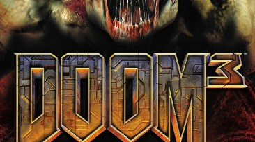 "DOOM 3 ""my mod + cstdoom3 v2.0"""