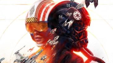 Star Wars: Squadrons и Madden NFL 21 появятся в EA Play в следующем месяце