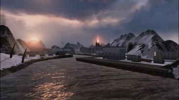"Enemy Territory: Quake Wars ""Arctic Assault beta 2"""