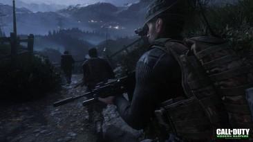 Слух: Релиз автономной версии ремастера Call of Duty: Modern Warfare состоится 27 Июня