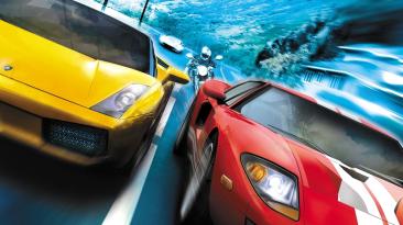 """Test Drive Unlimited """"Неофициальный OST (GameRip) Ver 2.0"""""""