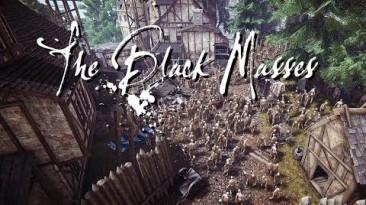 The Black Masses - новая RPG в открытом мире