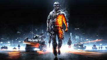 Бесплатная раздача Battlefield 3 на Amazon