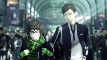 Английский каст представлен в новом трейлере Shin Megami Tensei 5