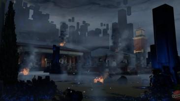 XCOM. Из бункера вылезая