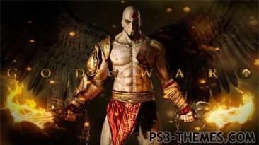 """God of War: Ascension """"Тема PS3"""""""