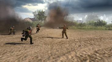"Assault Squad 2: Men of War Origins ""CIVIL WAR IN RUSSIA (ГРАЖДАНСКАЯ ВОЙНА В РОССИИ) (AS2 - 3.260.0) (V23.04.2017)"""