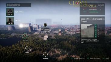 Прохождение Chernobylite (Demo) - Достойный преемник Сталкера?