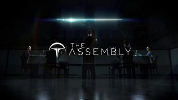 Триллер про неэтичных учёных The Assembly вышел на PC с поддержкой