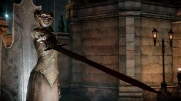 Castlevania Lords of Shadow 2 Игро-клип