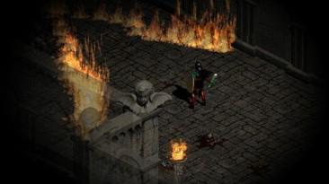 "Diablo 2 ""Eastern Sun"""